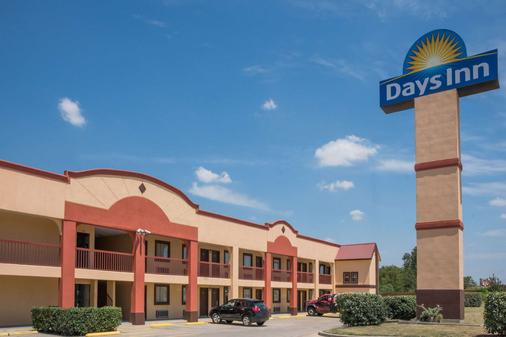 Days Inn by Wyndham Temple - Temple - Toà nhà