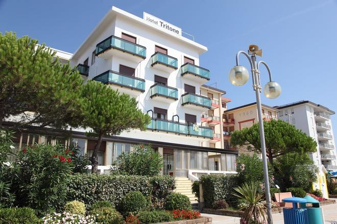 三色調酒店 - 耶索羅 - 迪耶索洛 - 建築