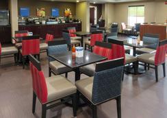 Comfort Inn - Harriman - Restaurant