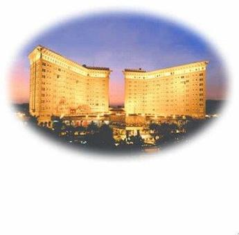 Golden Coast Lawton Hotel - Haikou - Building