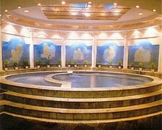 Golden Coast Lawton Hotel - Haikou - Pool