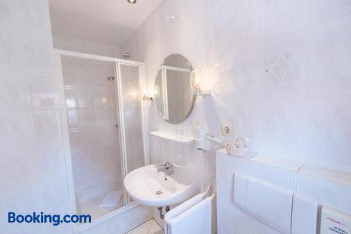 Akzent Hotel Tietmeyer - Schöppingen - Bathroom