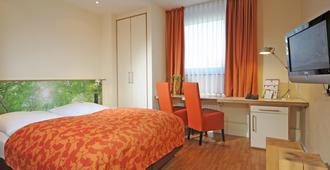 Best Western Hotel Bremen City - Bremen - Bedroom