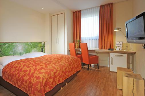 Best Western Hotel Bremen City - Βρέμη - Κρεβατοκάμαρα