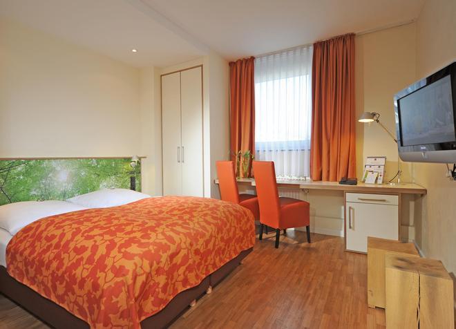 Best Western Hotel Bremen City - Bremen - Makuuhuone