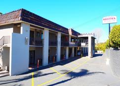 Bella Vista Motel - Gosford - Budynek