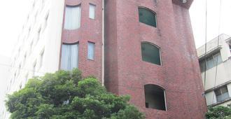 Kofu Prince Hotel Asahikan - Kōfu - Bâtiment
