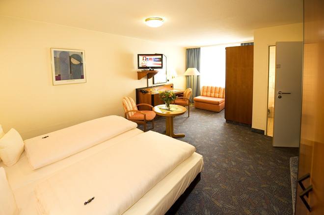 Advantage Hotel - Nürnberg - Makuuhuone
