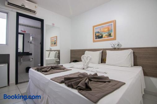 Tropico Praia Hotel - Maceió - Bedroom
