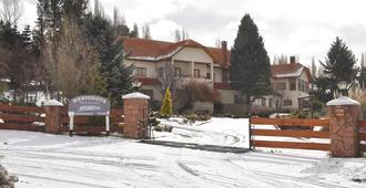 Hotel San Jorge - Junín de los Andes