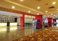Hotel Sentral Seaview, Penang - George Town - Lobby