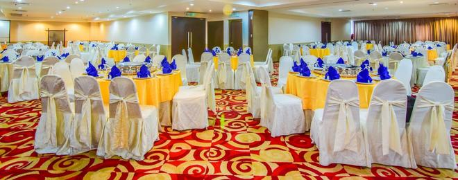 Hotel Sentral Seaview, Penang - George Town - Banquet hall