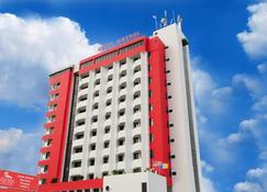 Hotel Sentral Seaview, Penang - George Town - Bâtiment