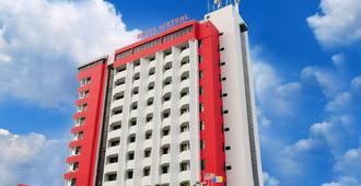 Hotel Sentral Seaview, Penang - George Town - Edificio