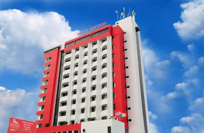 Hotel Sentral Seaview, Penang - George Town - Building