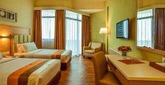 Hotel Sentral Seaview, Penang - George Town - Habitación