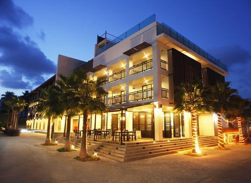 D Varee Diva Avenue, Samui - Κο Σαμούι - Κτίριο
