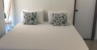 The native inn ocean - San Andrés - Bedroom