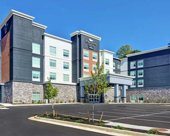 Homewood Suites by Hilton Lynchburg - Лінчбург - Building