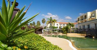 Porto Santa Maria Hotel - Funchal