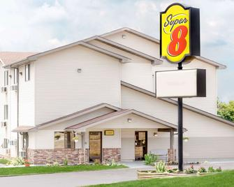 Super 8 by Wyndham Kent/Akron Area - Kent - Building