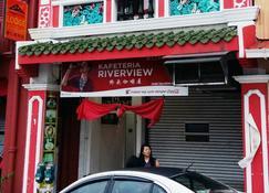 Kt Chinatown Lodge - Kuala Terengganu - Edificio