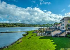 Ferrycarrig Hotel - Wexford - Outdoor view