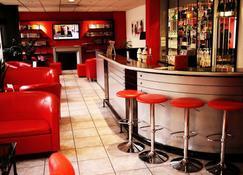 Brit Hotel Confort Mulhouse Centre - Mylhúzy - Bar