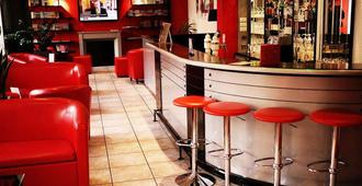 Brit Hotel Confort Mulhouse Centre - Mulhouse - Bar