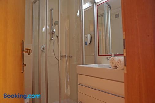 Hotel - Restaurant Gosauerhof - Gosau - Bathroom