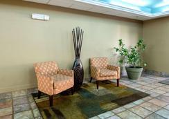 Quality Inn & Suites - Wytheville - Lobby