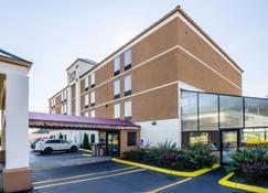 Quality Inn & Suites - Wytheville - Κτίριο