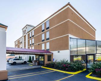 Quality Inn & Suites - Wytheville - Building