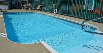 Sands Motel Niagara Falls - Niagara Falls - Pool