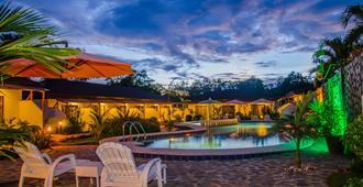Panglao Homes Resort And Villas - Panglao - Pool