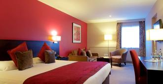 Aberdeen Airport Dyce Hotel, Sure Hotel Collection by BW - אברדין