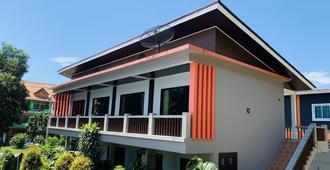 Phongpipat Lanta Mansion - Ko Lanta - Building