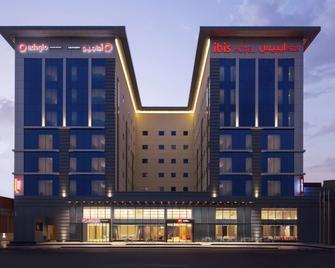 ibis Jeddah Malik Road - Джеддах - Building