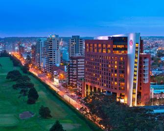 Sheraton Mar del Plata Hotel - Mar del Plata - Building