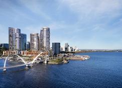 The Ritz-Carlton Perth - Perth - Outdoors view
