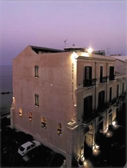Domus Mariae Albergo - Siracusa - Building