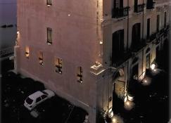Domus Mariae Albergo - Siracusa - Edifício