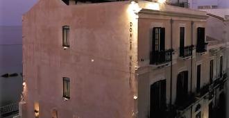 ドムス マリエ アルベルゴ - シラクーサ - 建物
