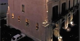姆斯瑪芮艾爾伯格酒店 - 敘拉古 - 錫拉庫扎 - 建築
