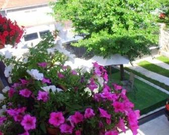 Pension Casa Gia - Cluj Napoca - Outdoor view