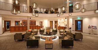 奧貝梅耶酒店 - 慕尼黑 - 大廳