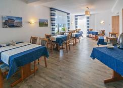 Nordsee-Hotel Friesenhus - Carolinensiel - Restaurant