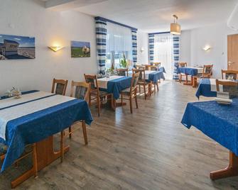 Nordsee Hotel Friesenhus - Carolinensiel - Restaurant