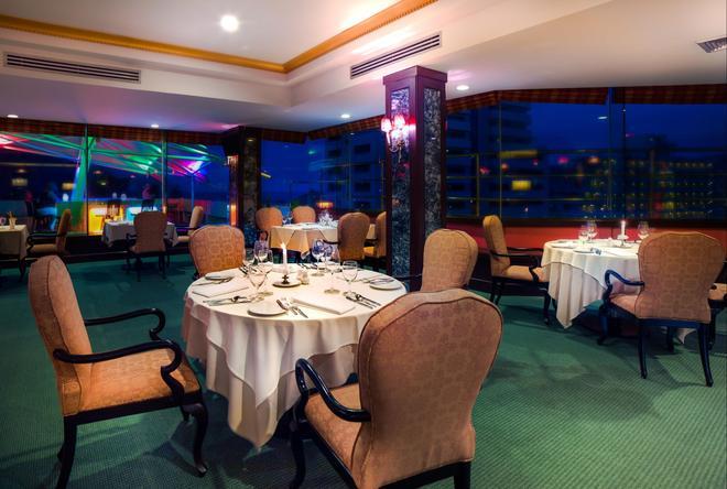 Patong Resort - Patong - Juhlasali