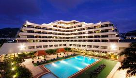 Patong Resort - Patong - Gebäude